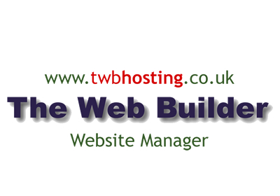 twbhosting Website Manager